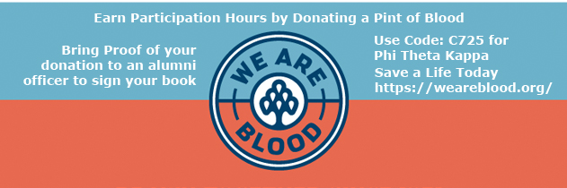 Volunteer to Donate Blood Today